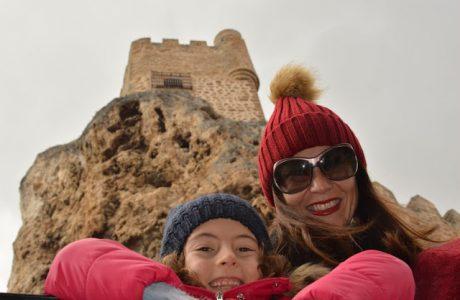 Planes con niños en Frías uno de los pueblos mas bonitos de España. España