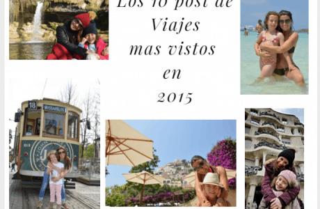 Los 10 Post de Viajes mas vistos en el 2015 Oporto