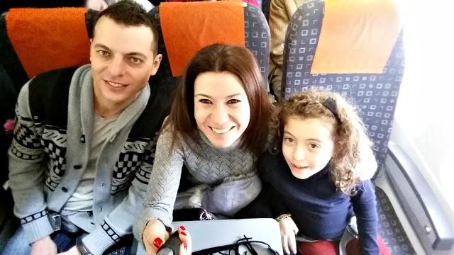 Viajar con niños a Londres: Billetes avión low coast Inglaterra