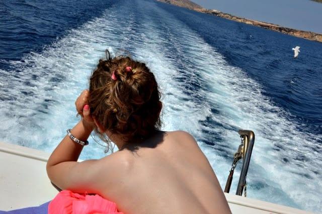 9 razones por las que alojarse en Santa Eulària des Riu si viajas a Ibiza con niños España