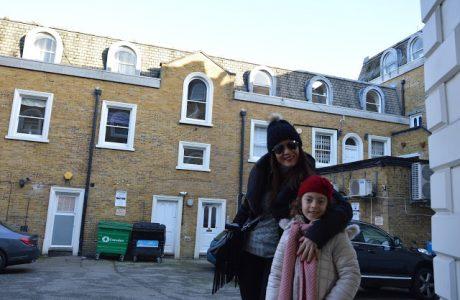 Genial Apartamento en Londres para ir con los niños Inglaterra