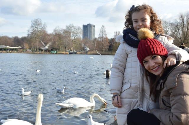 Qué ver en Londres cuando viajas con niños 1ª parte Inglaterra