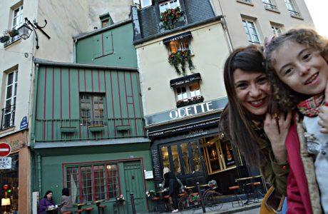 Qué ver con los niños en Paris 2ª parte Francia