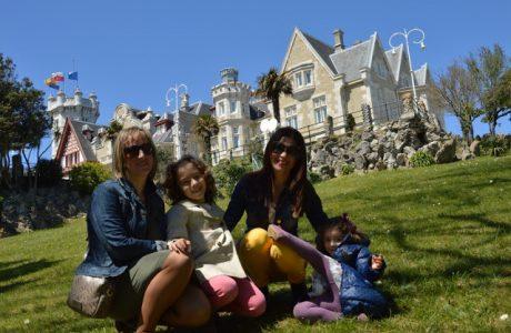 La Magdalena, el lugar perfecto para pasar el día con tus hijos. Santander