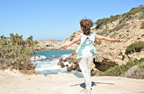9 razones por las que alojarse en Santa Eulària des Riu si viajas a Ibiza con niños Ibiza