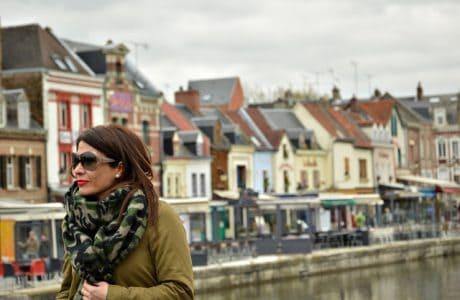 La pequeña Venecia. Una gran sorpresa en el Norte de Francia. Amiens