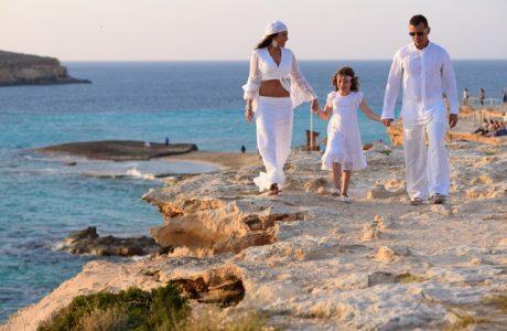 Donde encontrar la puesta de sol mas bonita de Ibiza España