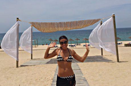 Playa de Comporta en Portugal. 1 imprescindible si viajas al Alentejo. Alentejo
