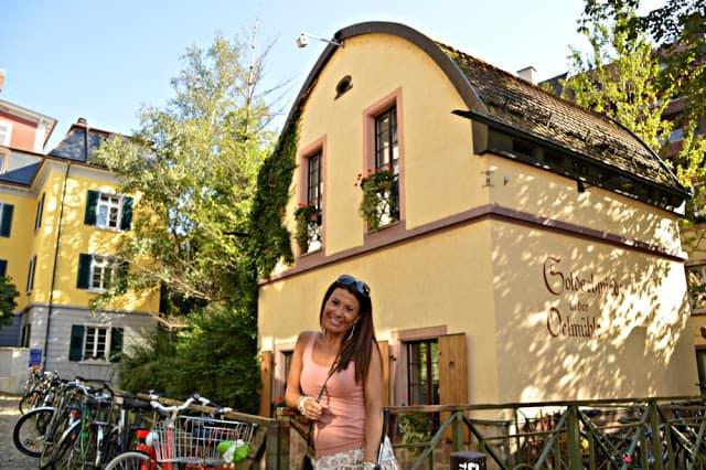 Friburgo; donde empieza nuestra aventura a la Selva Negra Alemania