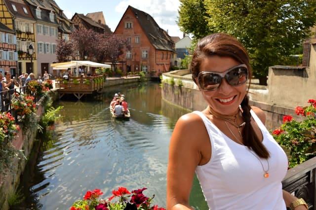 4.200 kilómetros de experiencias viajeras para niños y adultos. Alemania