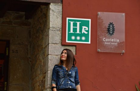 Un hotel con encanto y tranquilidad en Asturias ¡Genial para las familias! Asturias
