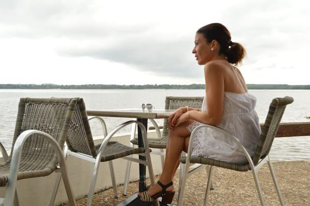 Alojamiento con vistas en las Landas; Hotel du Lac Francia