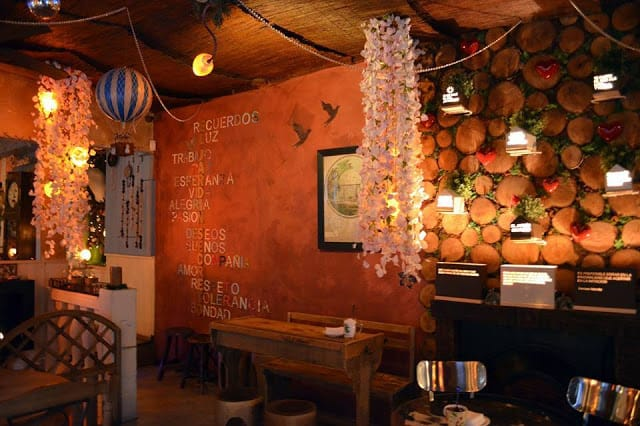 Un restaurante imprescindible en Madrid para ir con tu familia. España