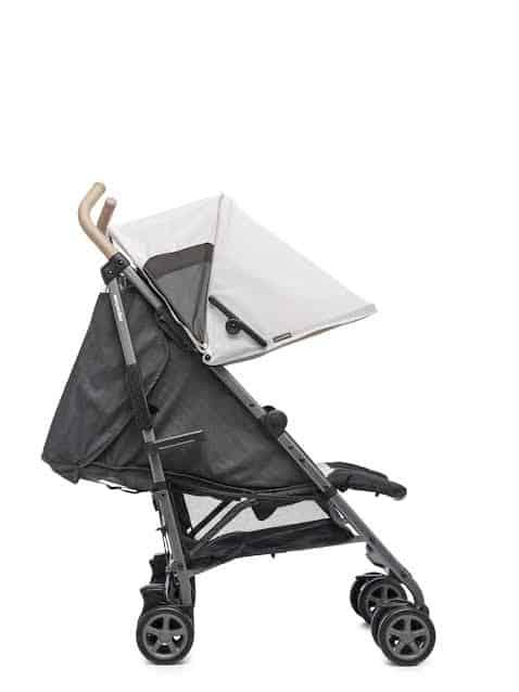Gana la silla Buggy Classic Breton el nuevo modelo de EasyWalker