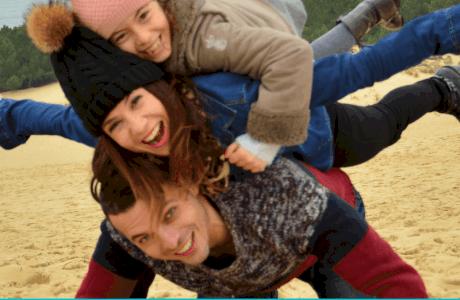 Viajando con mami opta al premio como Blog mas Popular. FITUR Prensa
