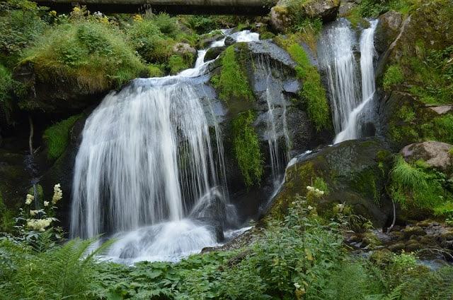 Tres imprescindibles si viajas con tus hijos a Triberg. Selva Negra Alemania