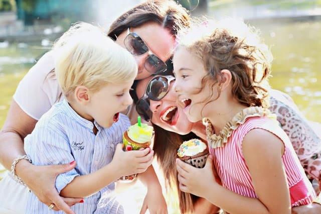 10 planes para realizar con tus hijos en el 2017