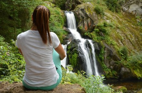 Tres imprescindibles si viajas con tus hijos a Triberg. Selva Negra Selva Negra