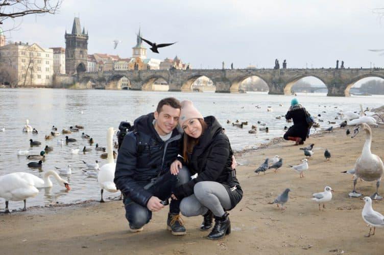 Actividades imprescindibles en Praga con los niños I Europa