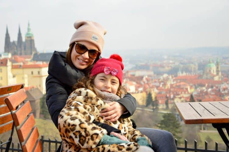 Actividades imprescindibles en Praga con los niños II Europa