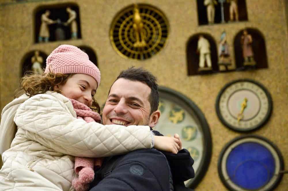 20 destinos de cuento para disfrutar como un niño. Europa