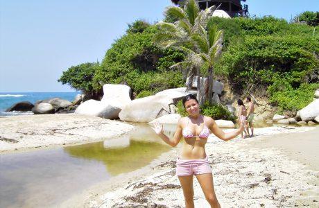 vacaciones-con-niños-colombia-parque-tayrona