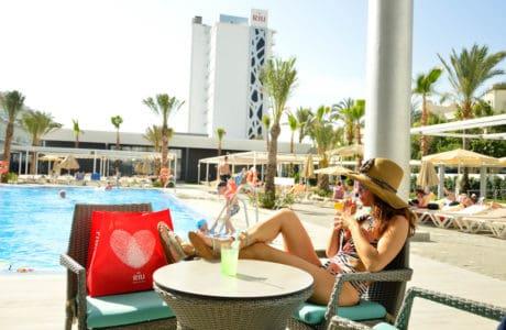 Un momento para mí en Hotel RIU Costa del Sol. Torremolinos España