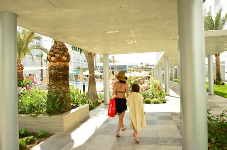 vacaciones-con-los-niños-torremolinos-hotel-riu-costa-del-sol