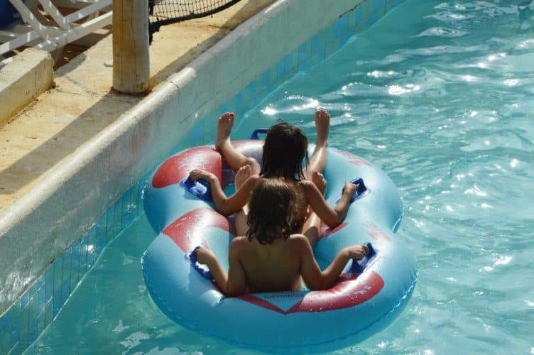 Caribe Aquatic ParK PortAventura; una experiencia muy refrescante España