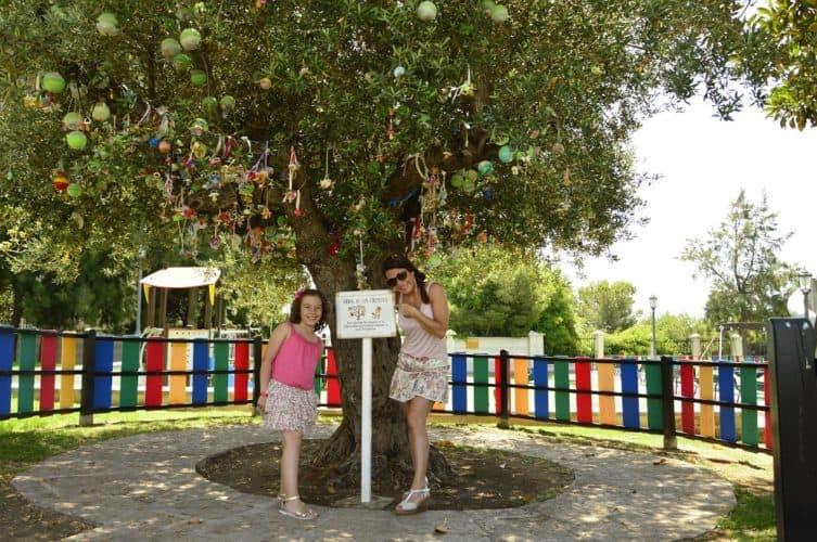 6 Motivos por los que ir al Parque de la Batería de Torremolinos España