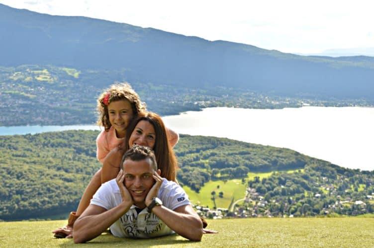 Annecy en Familia: La pequeña Venecia de los Alpes Annecy