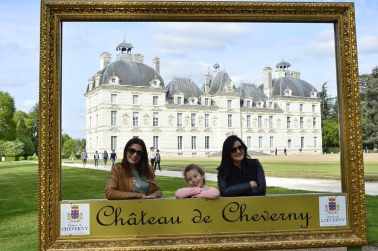 vacaciones-con-niños-castillos-de-loira-cheverny