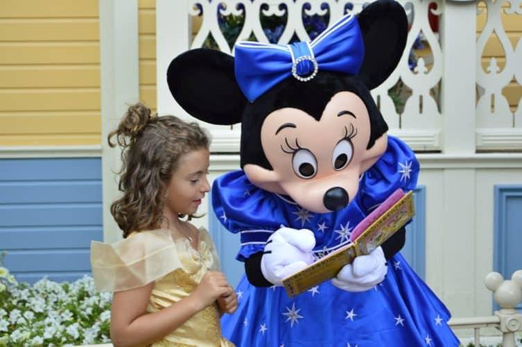 DisneyLand París. Sorpresa, ilusión y mucha imaginación Europa