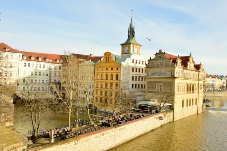 Gastronomía-praga-Vacaciones-con-niños-República-Checa