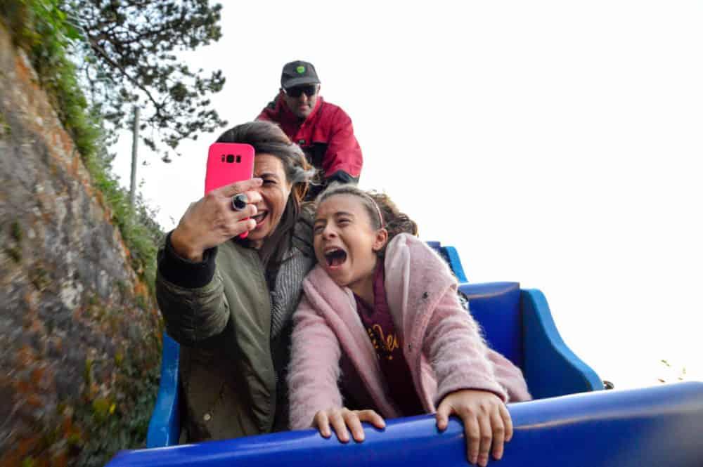 Monte-de-igueldo-parque-de-atracciones-donostia-san-sebastián-viajar-con-niños