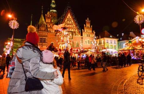 Mercados-de-navidad-de-polonia-viajar-con-niños