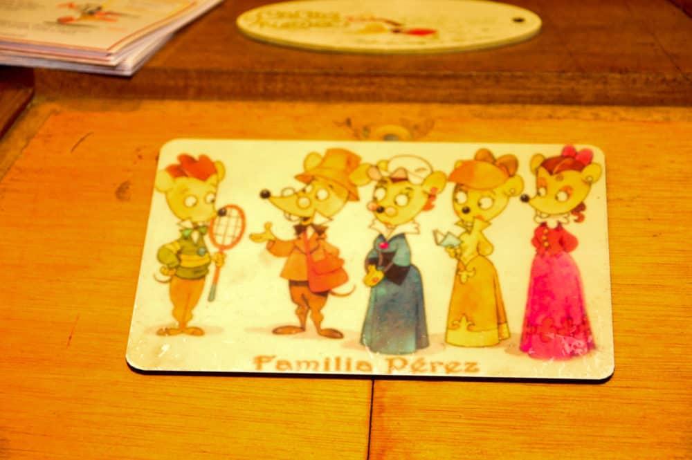 Casa-museo-ratón-pérez-madrid-planes-con-niños