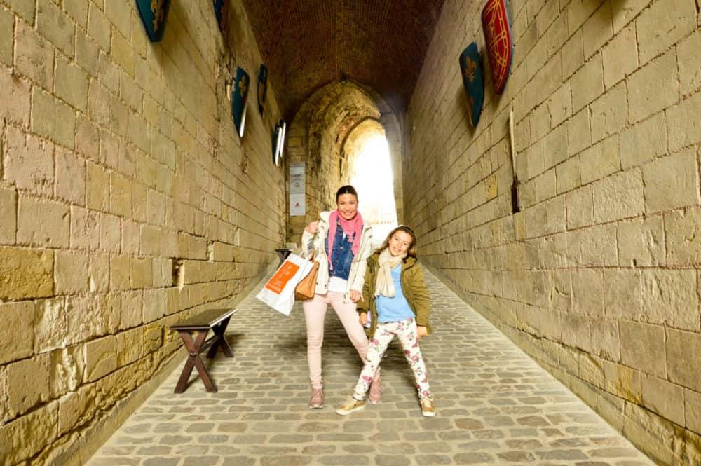 Ciudad-Medieval-de-Amboise-Valle-del-loira-con-niños