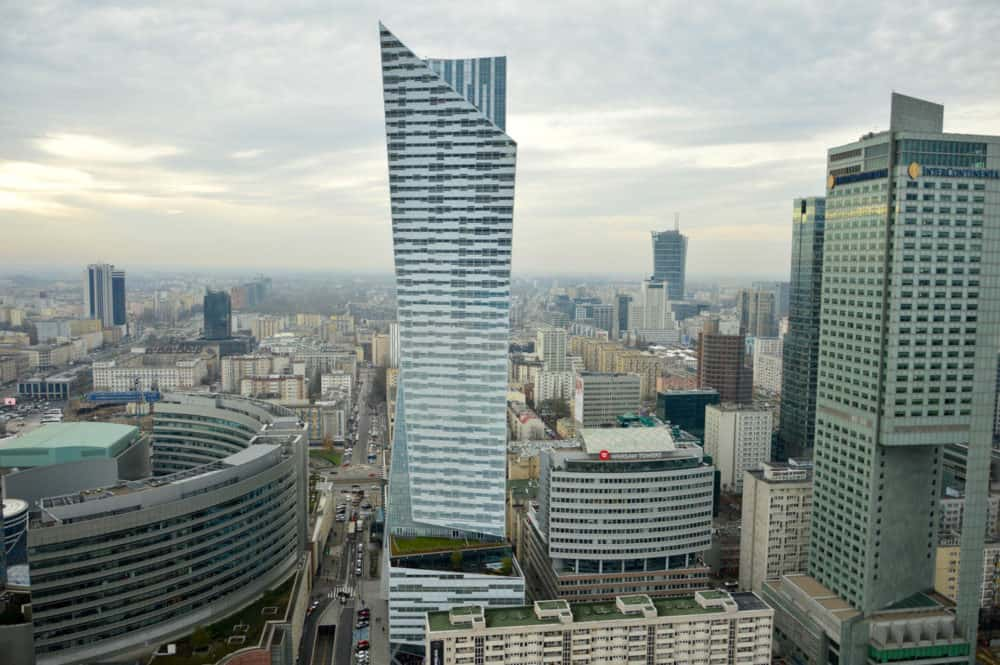 Varsovia-con-niños-Polonia-El-Palacio-de-la-cultura-y-las-ciencias-en-familia-