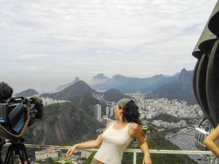Viajar a Río de Janeiro en familia. Mucho más que samba América