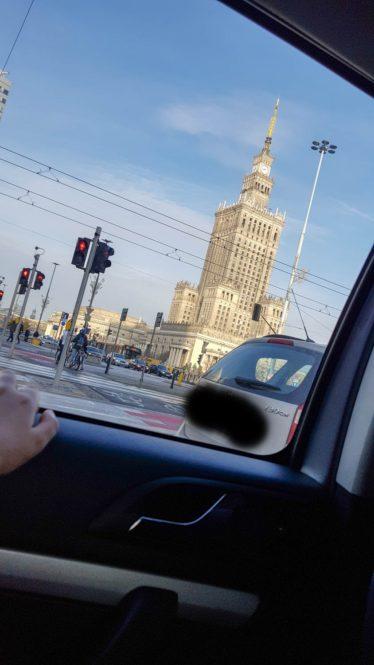 Cómo divertirte en Varsovia con los niños. Palacio Cultura y Ciencias. Europa