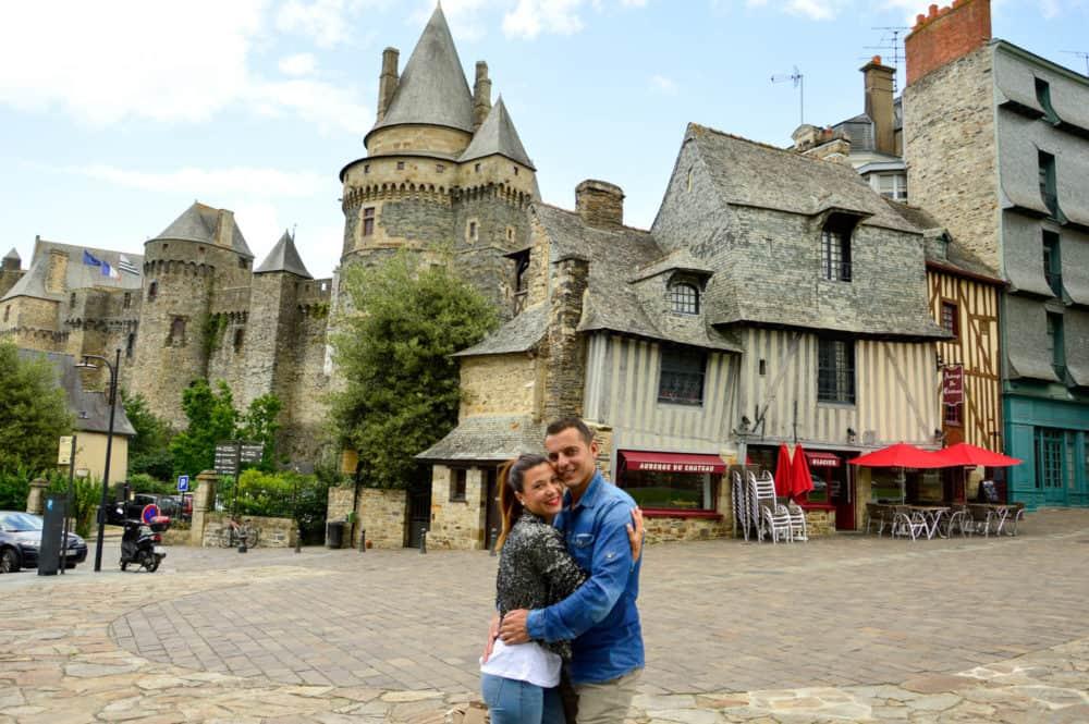 vacaciones-en-bretaña-francesa-viajar-con-niños-vitré