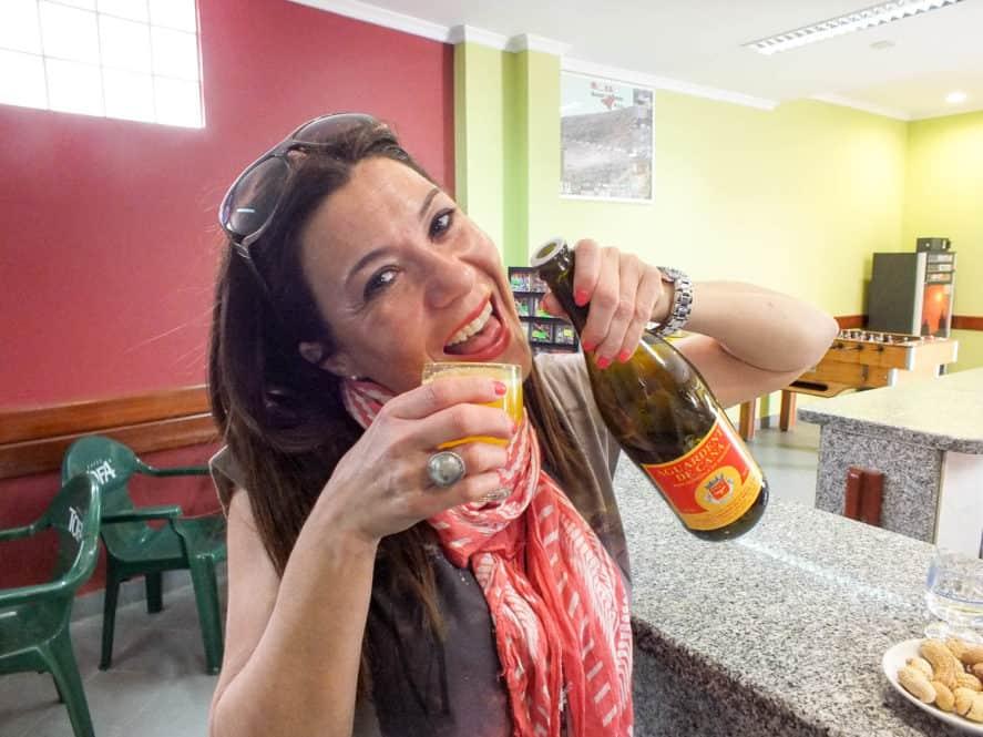 Mercearía e Bar a Silva en Funchal, Isla de Madeira