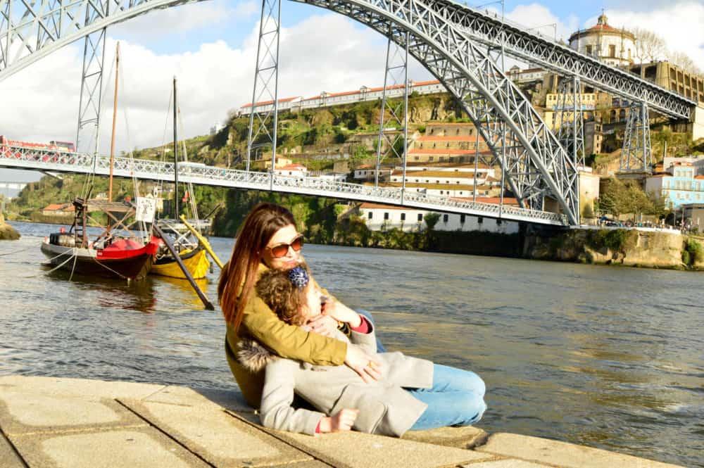 Oporto-en-familia-viajar-a-oporto-con-los-niños