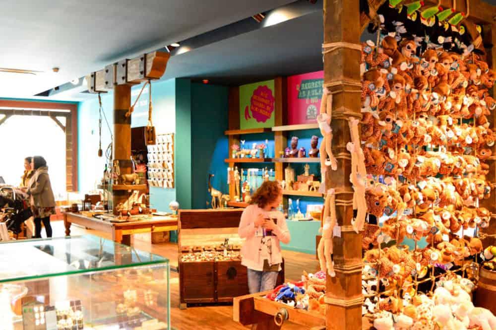 Museo-de-los-descubrimientos-oporto-con-niños