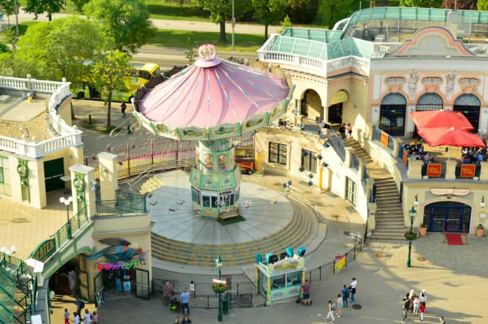 vacacioines-con-niños-en-viena-parque-de-atracciones-prater