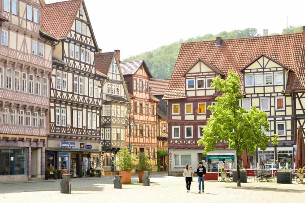 Alemania-con-niños-Munden-ruta-de-los-cuentos-hermanos-grimm