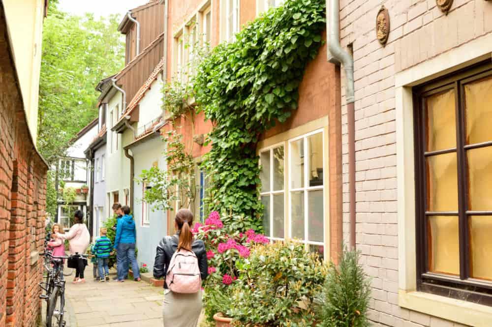 Alemania-con-niños-Viajar-a-Bremen