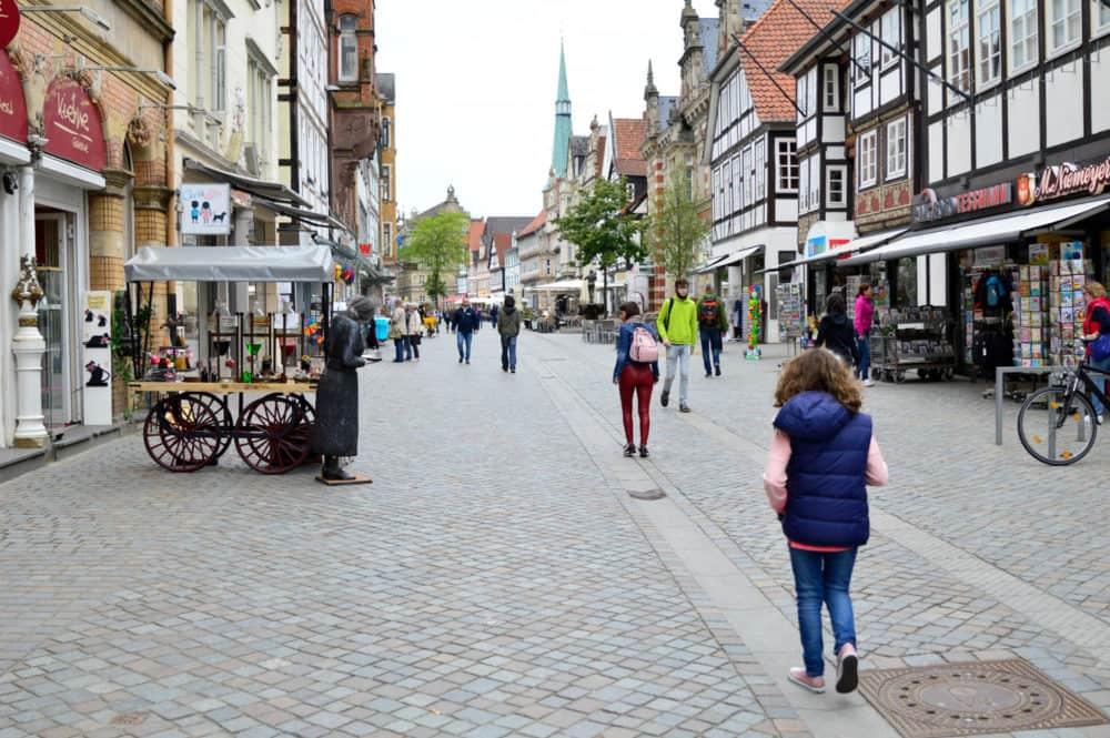 Alemania-con-niños-viajar-a-Hamelin
