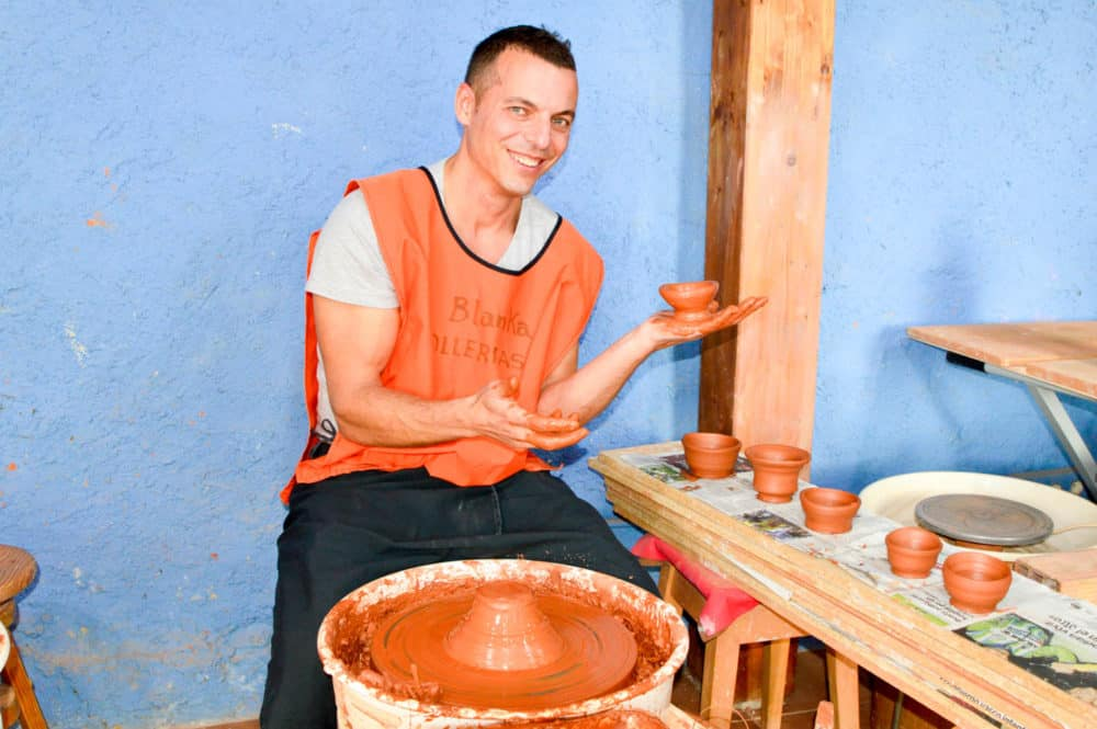 Museo-alfarería-taller-cerámica-planes-con-niños-País VascoMuseo-alfarería-taller-cerámica-planes-con-niños-País Vasco